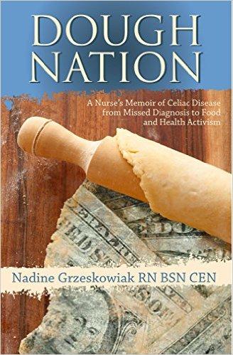 Dough Nation - Nadine Grzeskowiak
