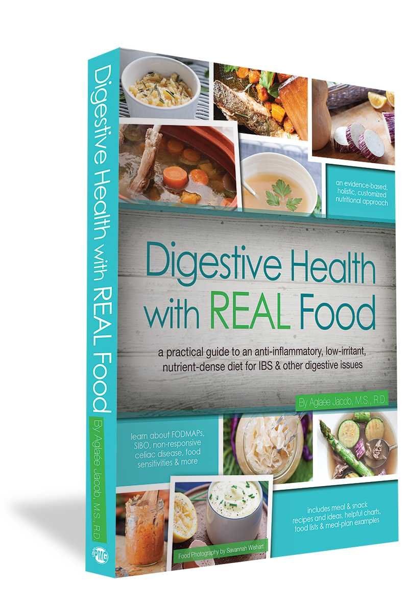 Digestive Health with REALFood