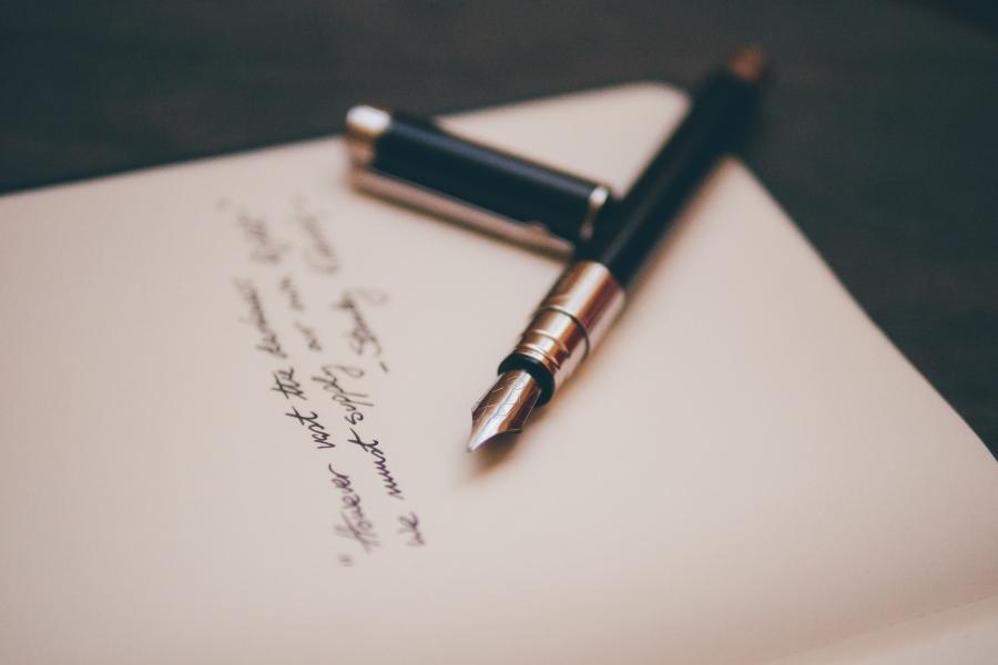 Selected Blog Articles:Writing