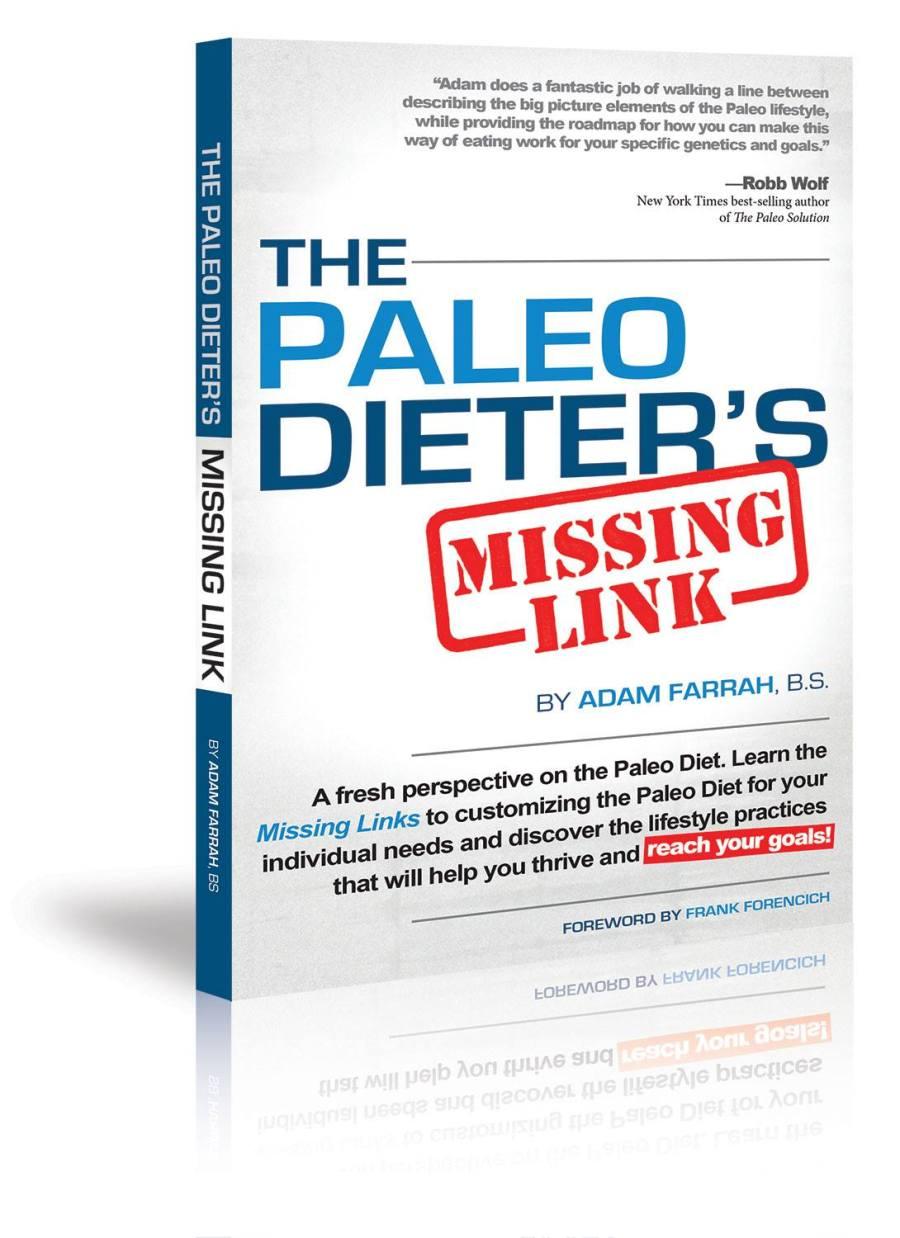 The Paleo Dieter's MissingLink